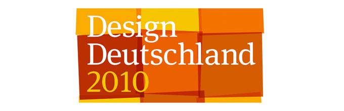 DESIGN DEUTSCHLAND 2010